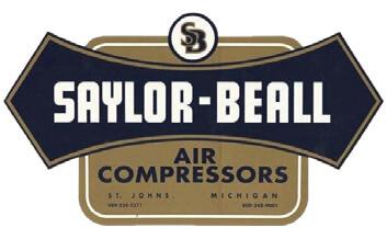 Saylor Beal logo