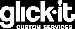 Glick-it logo